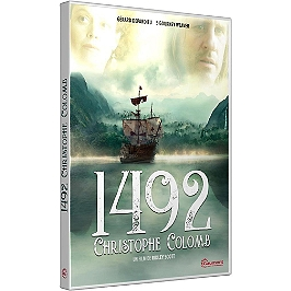 1492 : Christophe Colomb, Dvd