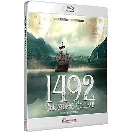 1492 : Christophe Colomb, Blu-ray