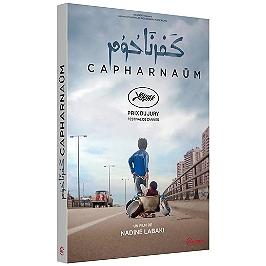 Capharnaüm, Dvd