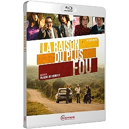 La raison du plus fou, Blu-ray