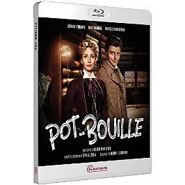 Pot-bouille, Blu-ray