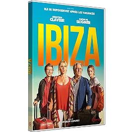 Ibiza, Dvd