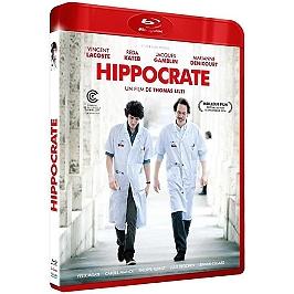 Hippocrate, Blu-ray