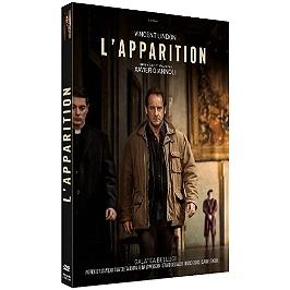 L'apparition, Dvd