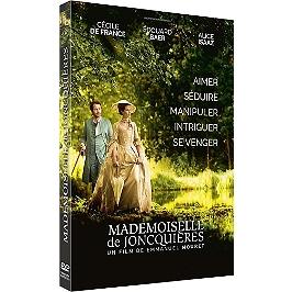 Mademoiselle de Joncquières, Dvd