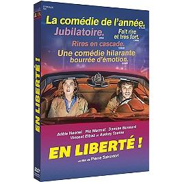 En liberté !, Dvd