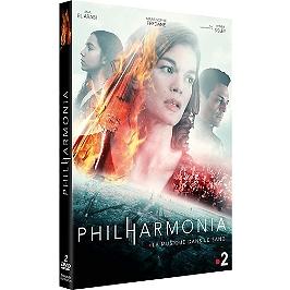 Coffret Philharmonia, 6 épisodes, Dvd