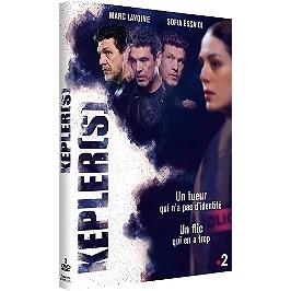 Coffret Kepler(s), Dvd