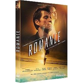 Romance, saison 1, 6 épisodes, Dvd