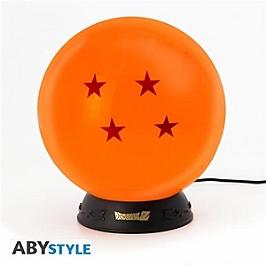 DRAGON BALL - lampe collector -
