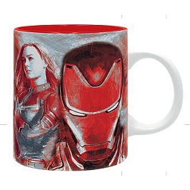 MARVEL - mug - 320 ml -