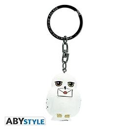 HARRY POTTER - Porte-clés 3D