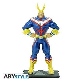 MY HERO ACADEMIA - figurine all might metal foil