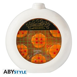 DRAGON BALL - Set Boules de cristal