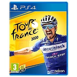 Tour de France 20 (PS4)