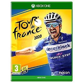 Tour de France 20 (XBOXONE)