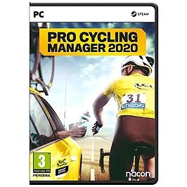 Pro cycling 2020 (PC)