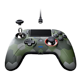 PS4 revolution unlimited pro controller - camo green (PS4)