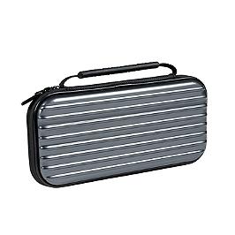 Nintendo switch/lite polycarbonate travel case (SWITCH)