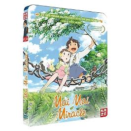 Mai mai miracle, Blu-ray