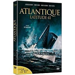 Atlantique latitude 41, Dvd