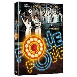 Folie-folie, Dvd