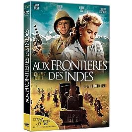 Aux frontières des Indes, Dvd