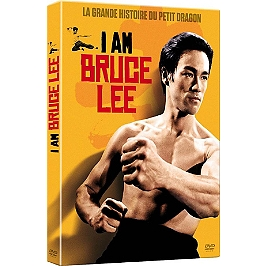 I am Bruce Lee, Dvd