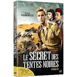 Le secret des tentes noires, Dvd