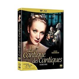 Le cantique des cantiques, Blu-ray