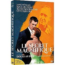 Le secret magnifique, Dvd