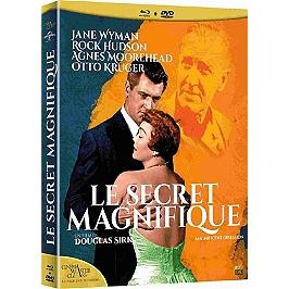 Le secret magnifique, Blu-ray