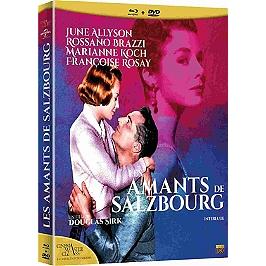 Les amants de Salzbourg, Blu-ray