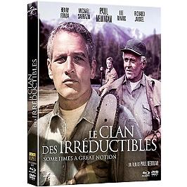 Le clan des irréductibles, Blu-ray