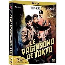 Le vagabond de Tokyo, Blu-ray