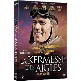 La kermesse des aigles, Dvd