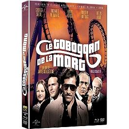 Le toboggan de la mort, Dvd