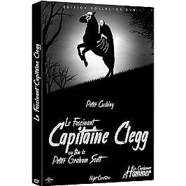 Le fascinant capitaine Clegg, Dvd