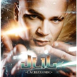 Lacrizeomic, CD