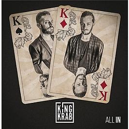 All in, CD Digipack
