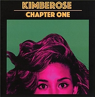 Chapter one de Kimberose en CD