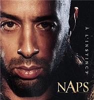 À l'instinct de Naps en CD