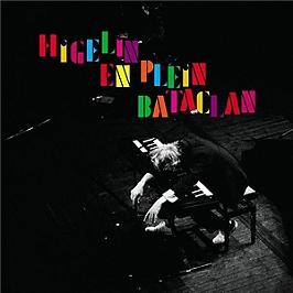 En plein Bataclan, CD