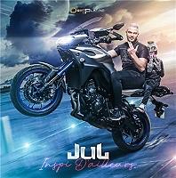 Inspi d'ailleurs de Jul en CD