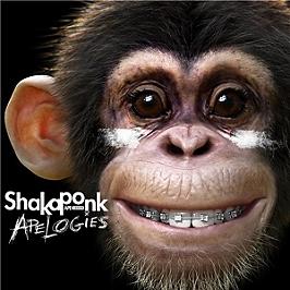 Apelogies, CD Digipack