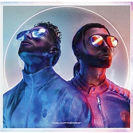 Deux frères, Edition n°2 inclus le titre : capuche., CD
