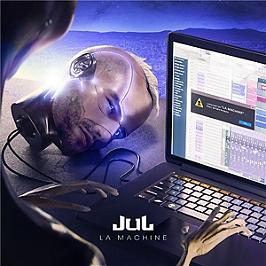 La machine, CD