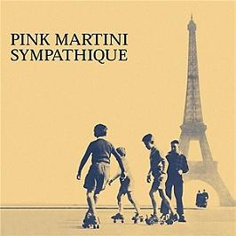 Sympathique, Vinyle 33T
