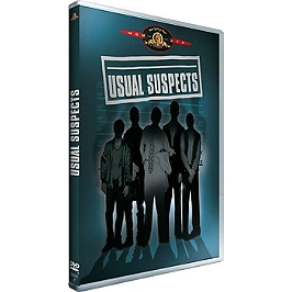 Usual suspects, Dvd