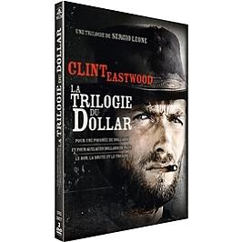 Coffret la trilogie du dollar, Dvd
